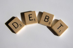 save money and get rid of debt